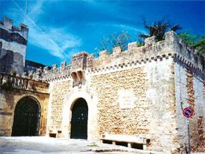 castello depressa
